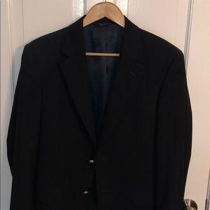 Jos. A. Bank Navy blazer